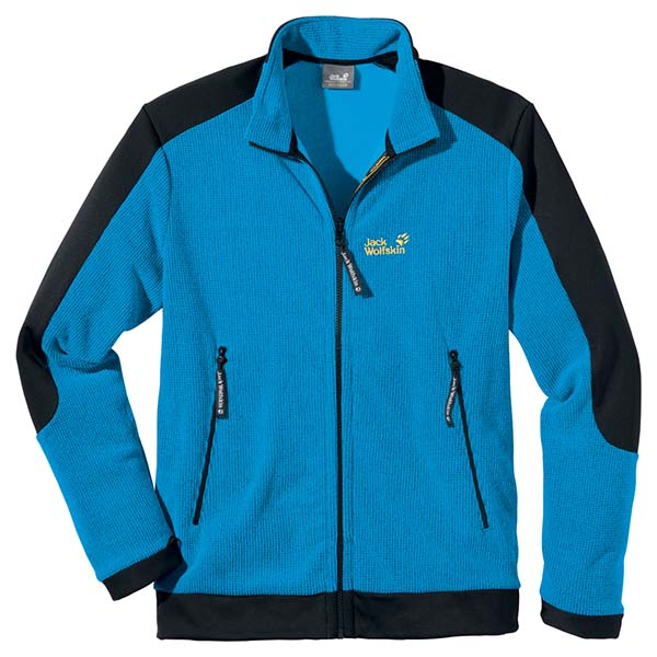 JACK WOLFSKIN MEN MATRIX MOVE ATLAS BLUE