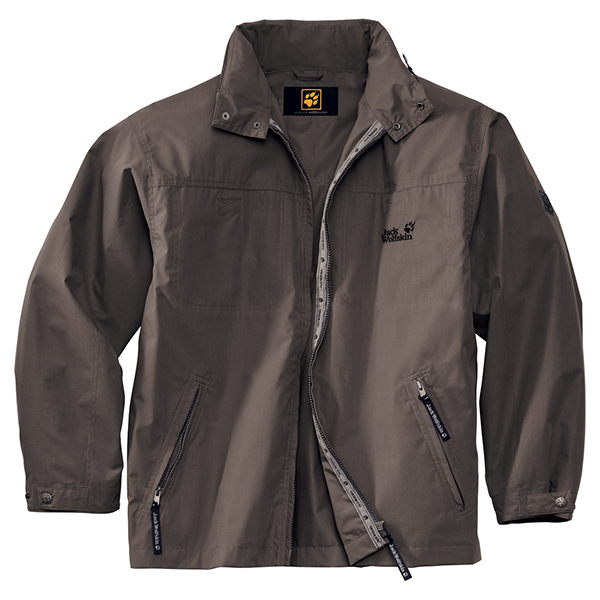 JACK WOLFSKIN MEN SILK ROAD STONE