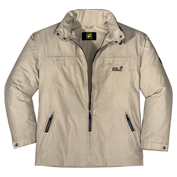 JACK WOLFSKIN MEN SILK ROAD PURE SANDS