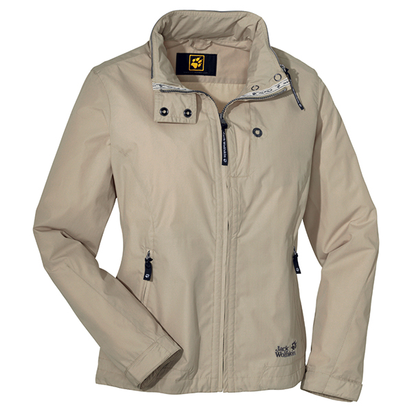 JACK WOLFSKIN WOMEN SILK ROAD PURE SANDS