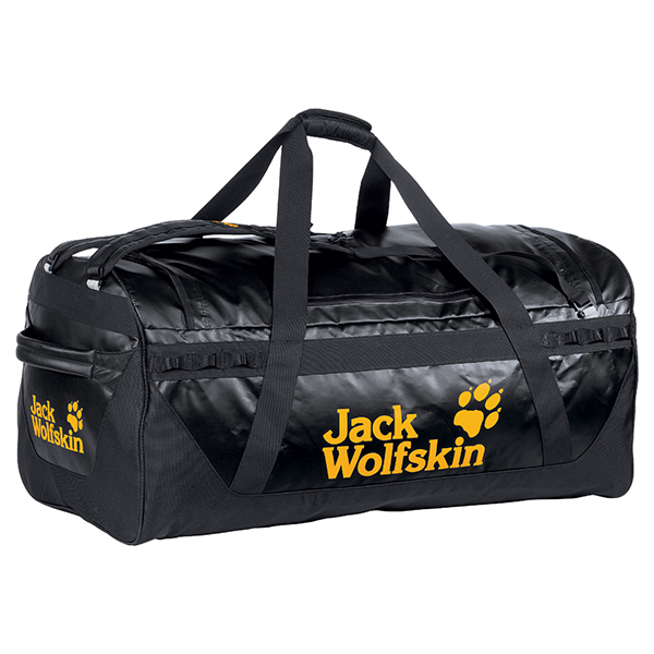 JACK WOLFSKIN EXPEDITION TRUNK 130