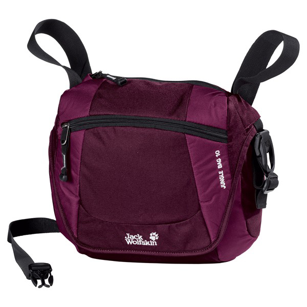 JACK WOLFSKIN JUNGLE BAG 10