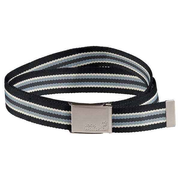 JACK WOLFSKIN STRIPE BELT
