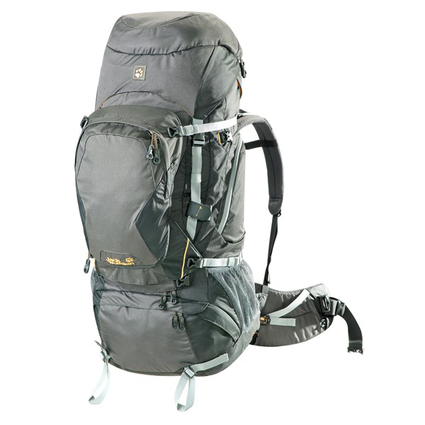 JACK WOLFSKIN MEN ESCALADE PACK 80