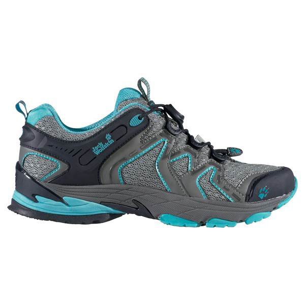 JACK WOLFSKIN WOMEN AMBITION LAKE BLUE