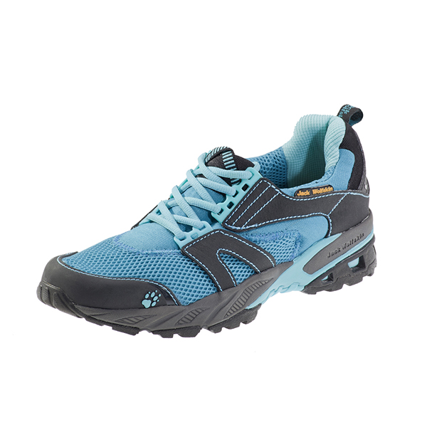 JACK WOLFSKIN WOMEN FREELINER BALTIC BLUE