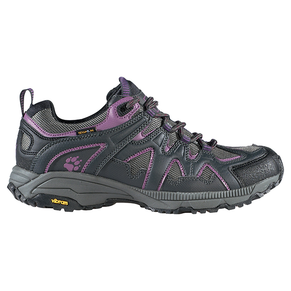 JACK WOLFSKIN WOMEN GETAWAY TEXAPORE CURRANT PURPLE